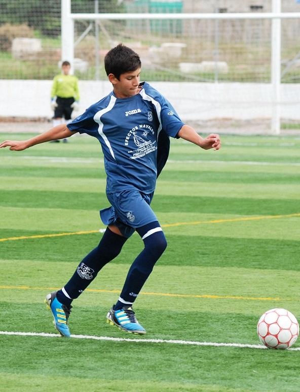 Nueva y apasionante jornada para los equipos del Puerto de Motril Club de Fútbol