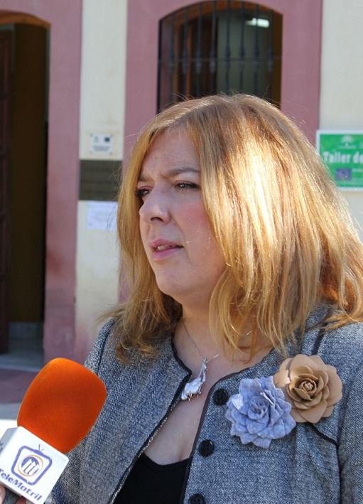 El PSOE destaca la subvención de 134.036,28 euros que la Junta ha abonado a Motril para el 'Taller de Empleo Intégrate' para la atención a discapacitados