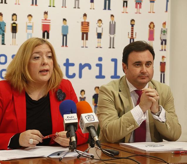 El PSOE reivindica la terminación de Rules y exige al PP que sume esfuerzos y no utilice estas obras como arma política