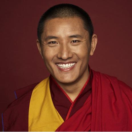 El maestro budista, Tulku Lobsang, dará un seminario y  una conferencia este próximo miércoles en La Herradura