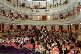 El Calderón acoge a partir de mañana las IX Jornadas de teatro en inglés