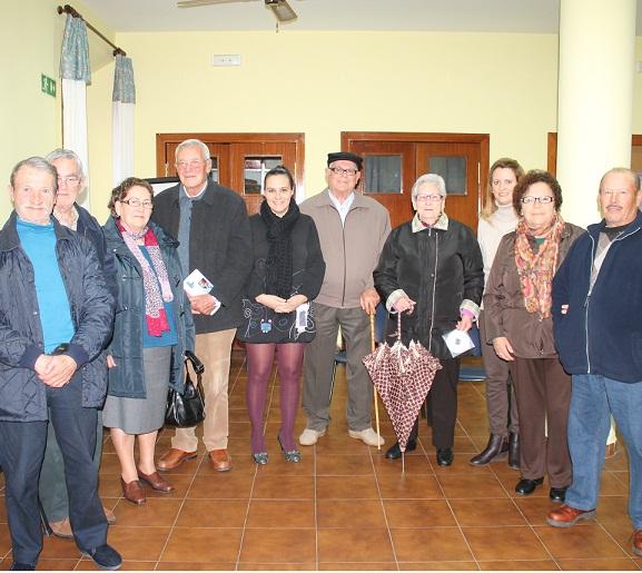 El ayuntamiento de Salobreña regala un viaje a cinco matrimonios que llevan 50 años de casados