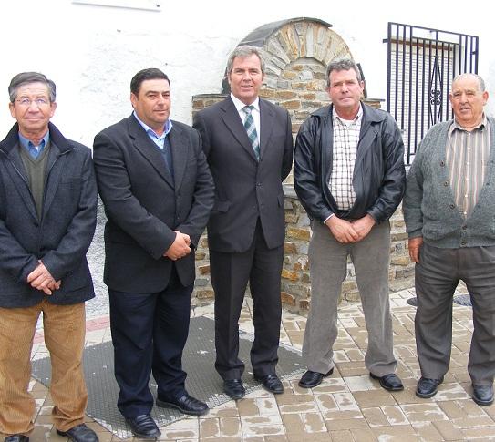 La Mancomunidad de la Costa Tropical prepara la promoción turística de Turón y Murtas