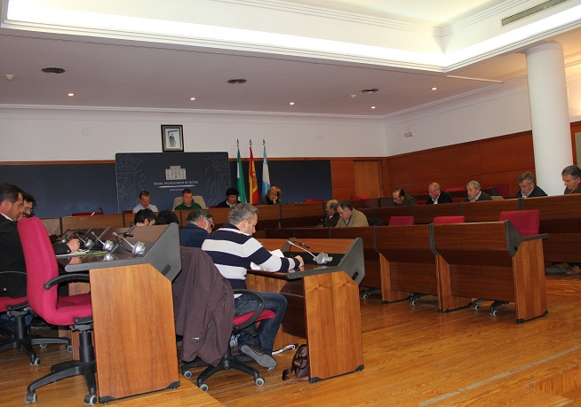 Motril impulsará las condiciones para materializar  la presa de Rules como motor de desarrollo económico