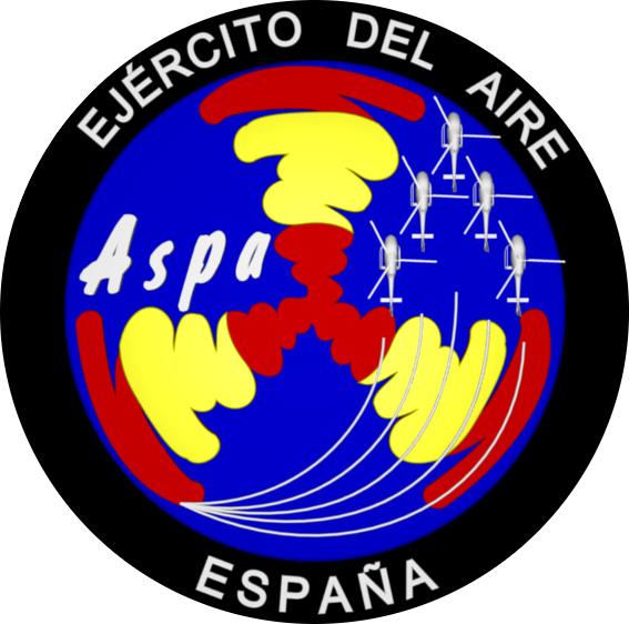 La patrulla ASPA participará en el Festival Aéreo Internacional de Motril 2013