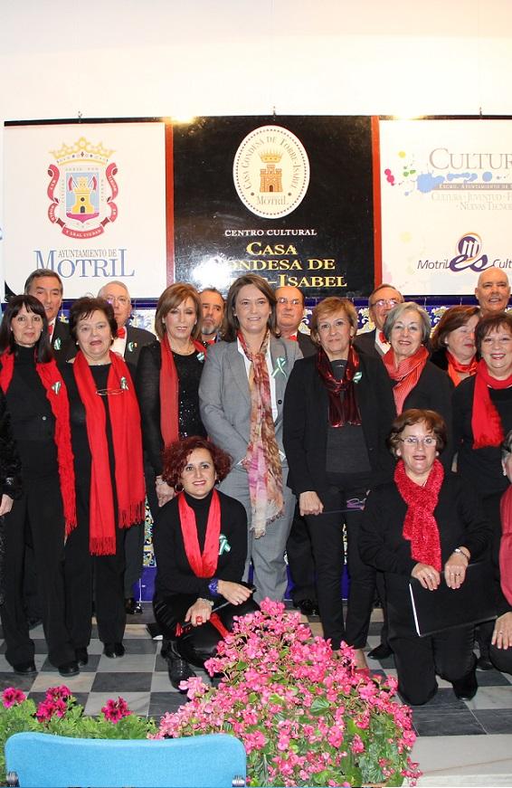 Motril celebra el Día de Andalucía
