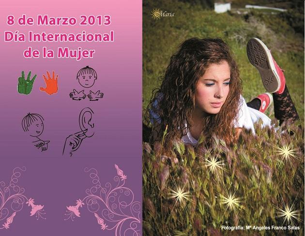 Almuñécar presenta  un amplio programa de actos para celebrar el Día de  la Mujer