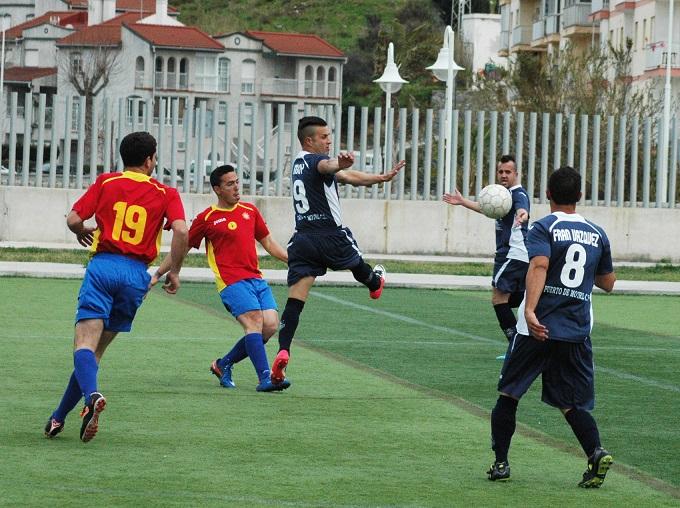 Jornada complicada para los equipos del Puerto de Motril Club de Fútbol que sólo logran una victoria