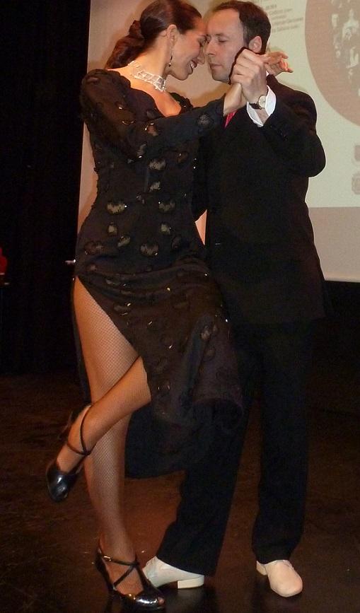 El Festival de Tango lleva lo mejor de su programación internacional a Motril y Guadix