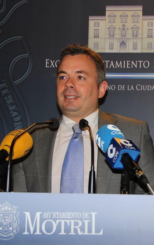 El Ayuntamiento de Motril dará seguridad jurídica a la concesión de sus chiringuitos por un período de 15 años