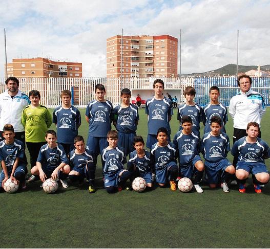 El Puerto de Motril CF juega todos los encuentros en domingo excepto el de Tercera Provincial