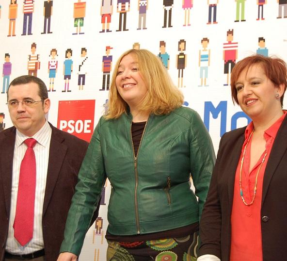 El PSOE advierte de que la nueva normativa de la UE condena a la flota de arrastre de Motril a la pérdida del 50% de sus capturas
