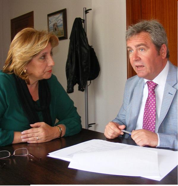 La Mancomunidad de la Costa Tropical invierte 789.654 euros en Carchuna-Calahonda