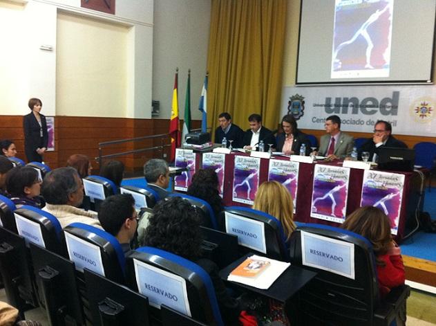 Motril acoge las XI jornadas de Derechos Humanos e Inmigración