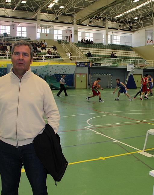 El Ayuntamiento felicita al Club Baloncesto Costa Motril, campeón provincial en categoría junior