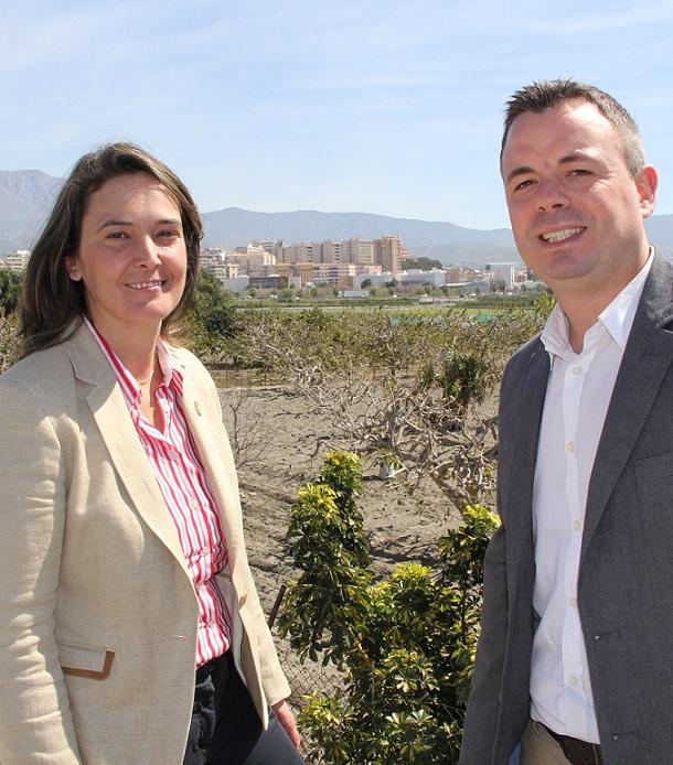 Uno de los proyectos estrella del Gobierno municipal  será una realidad a finales de junio