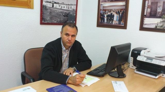 Legalización de los cortijos de Motril por Salvador Alcalde (CA)
