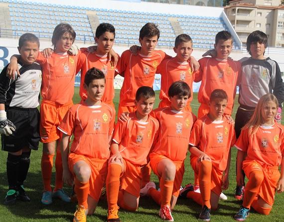 XVIII  Campeonato de Andalucía de Selecciones Provinciales Alevín – 7