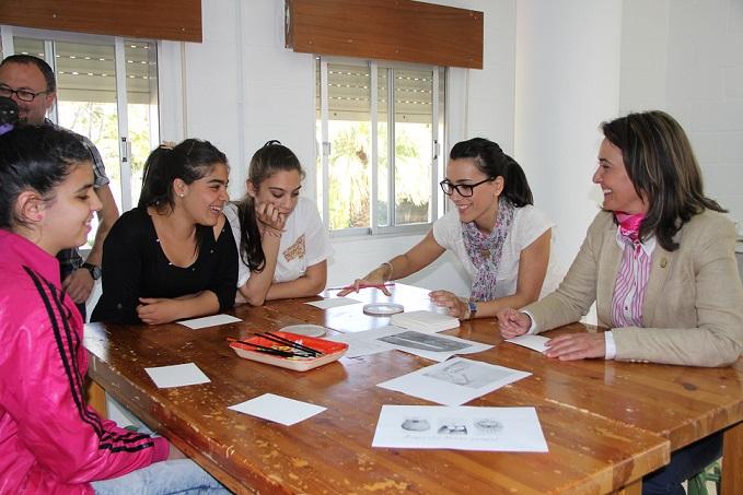 El Ayuntamiento de Motril estrena el Plan Integral de Empleo para Jóvenes