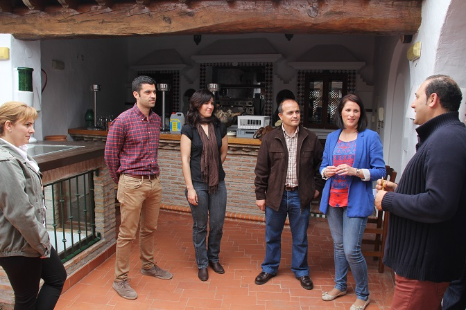 El Ayuntamiento de Almuñécar ultima los preparativos para el comienzo de Taller de Empleo de cocina