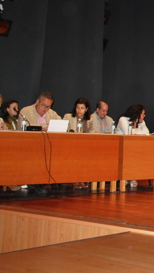 Los Presupuestos Municipales de Almuñécar por Convergencia Andaluza