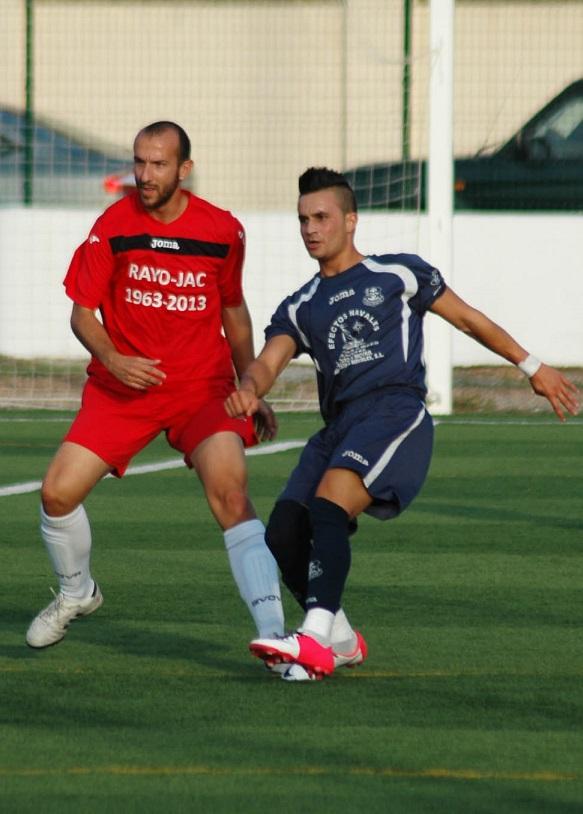 El Puerto de Motril Club de Fútbol logra el ascenso a Regional Preferente juvenil
