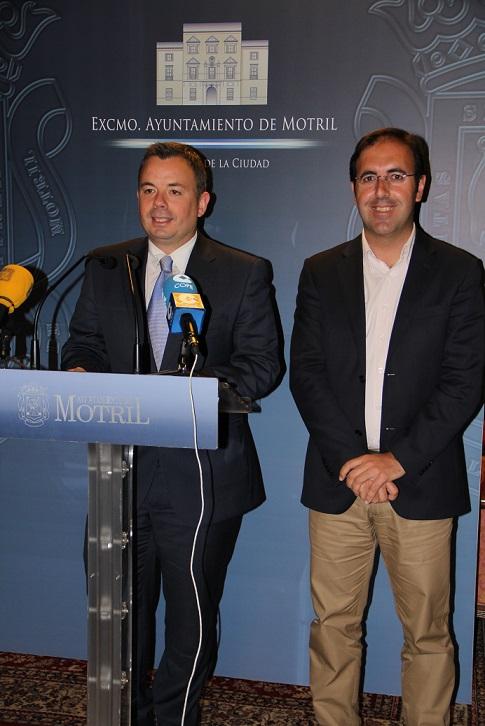 El Ayuntamiento de Motril se adherirá a la 'Red Española de Ciudades Inteligentes'