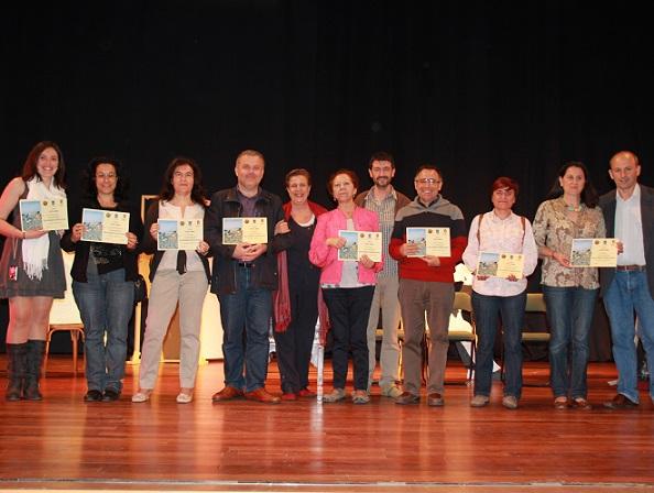Almuñécar celebró el Día del Libro con gran éxito de participación