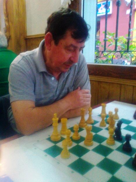 Entrevista a Ricardo Puerta Rodríguez