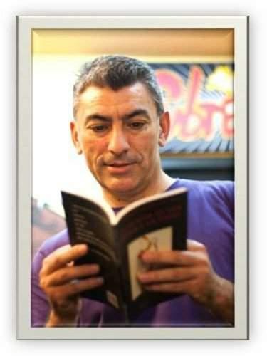 Rafael Calero Palma presenta en Granada su libro El Llanto, la sangre, el fuego
