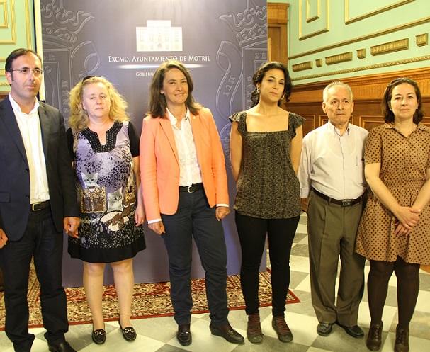 Ayuntamiento de Motril y Asociación Alcuruch promocionan a los jóvenes valores musicales de la JOCM