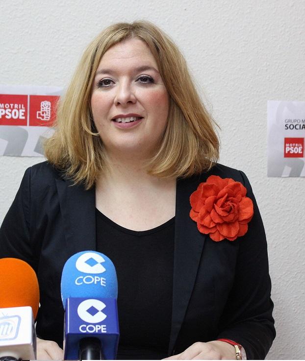 El PSOE reclama un verdadero 'Plan de Embellecimiento' que llegue a todos los barrios y cree empleo
