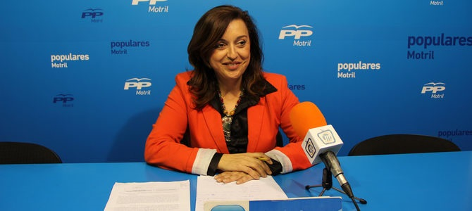 El PP reconoce el esfuerzo del Gobierno Central para crear empleo y salir de la crisis