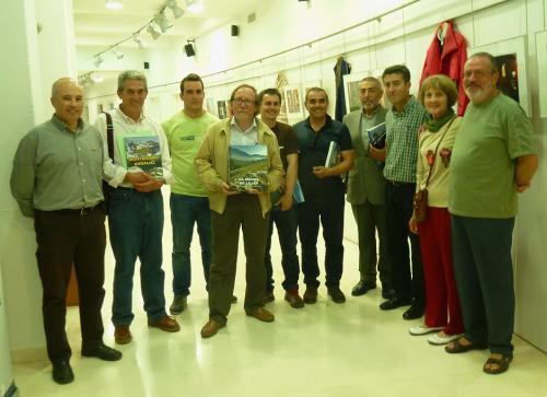 La FAM respalda la declaración de la Sierra de Lújar y Contraviesa como Parque Natural.