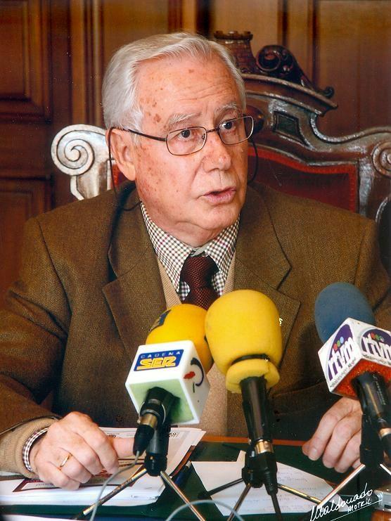 Gregorio Ruiz Chamorro, una vida bien empleada por F. Javier Alvarez de Cienfuegos Coiduras