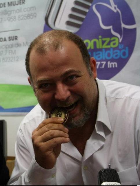 Francisco Pinos Cabrera obtiene dos medallas de bronce del Concurso Internacional de Modelismo de Torrent