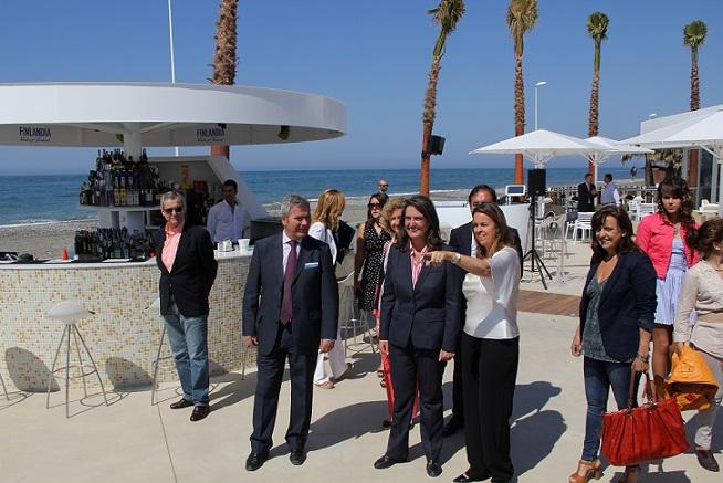 'Oleaje' dinamizará la economía de Motril valiéndose de las singularidades turísticas del municipio