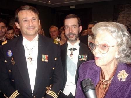 Polémica en Bélgica porque la reina Fabiola todavía posee la finca Astrida de Motril
