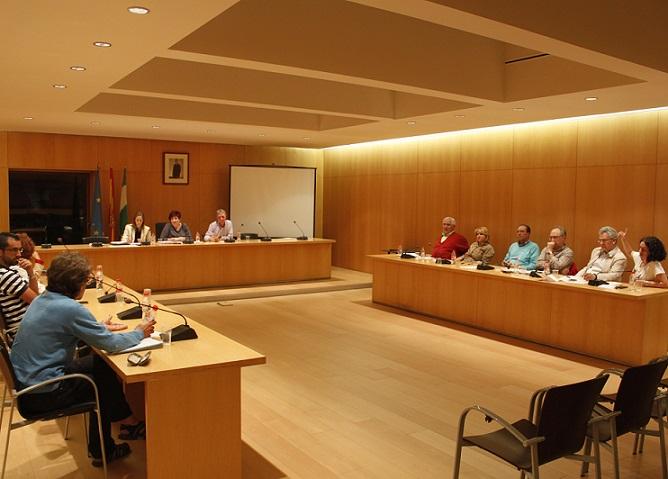 El Ayuntamiento de Órgiva solicita la rebaja de la renta de las VPO finalizadas hace más de un año en la localidad