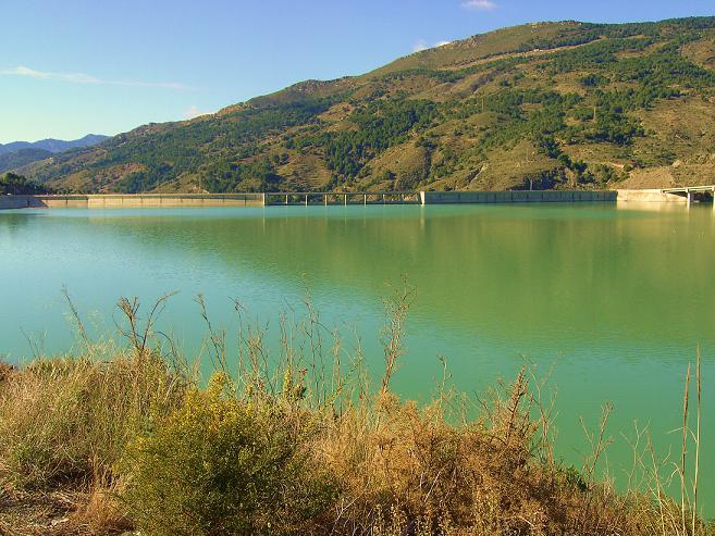 'La Asociación Agua para el Campo de las Cuencas de los ríos Verde, Seco y Jate' pide las canalizaciones de Beznar-Rules