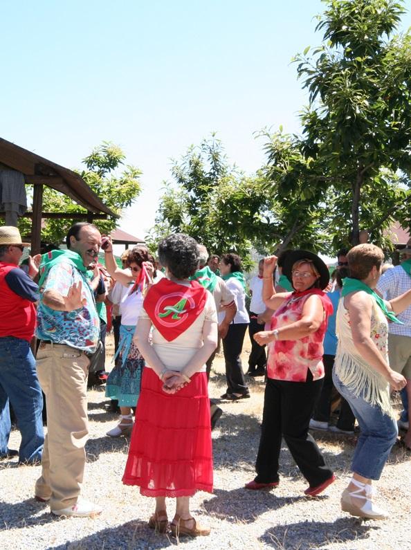 Convergencia Andaluza celebrará su tradicional romería, el próximo domingo 9 de junio