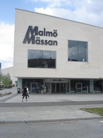 Almuñécar estuvo presente en la feria sueca de Sénior celebrada de Malmö