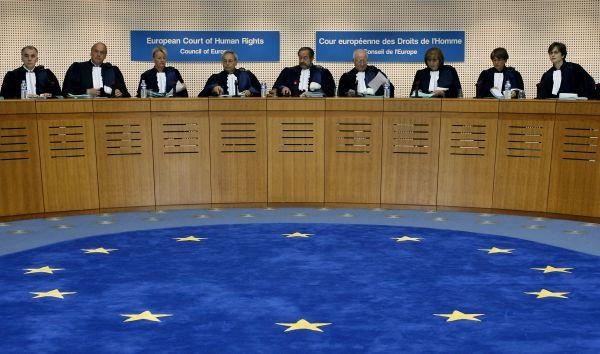 Estrasburgo condena a España por la separación en Motril de una madre e hija por motivos económicos