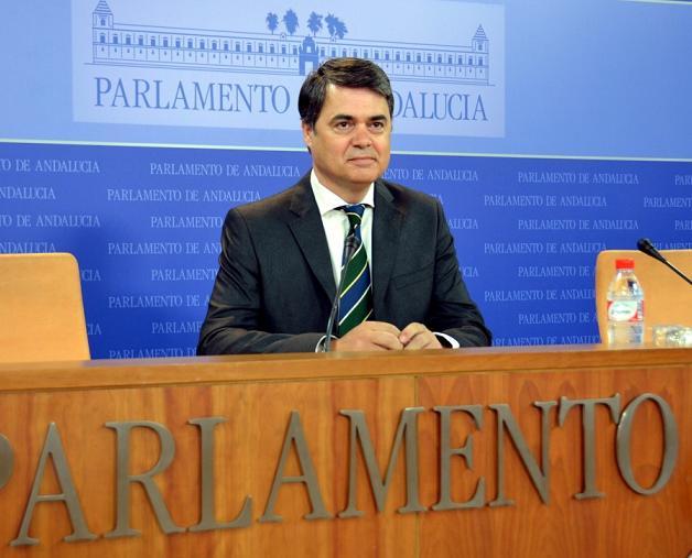 """El PP defenderá ante el Parlamento Andaluz la situación """"Alarmante"""" de las viviendas de San Antonio"""