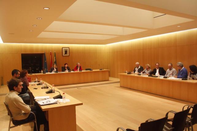 El Ayuntamiento de Órgiva recuerda al PP que el pliego de condiciones para el arrendamiento de la nave de Tablones se aprobó por unanimidad