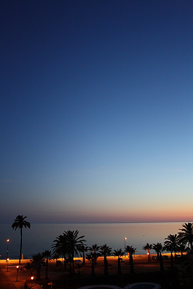 Las temperaturas seguirán subiendo en la Costa Tropical de Granada