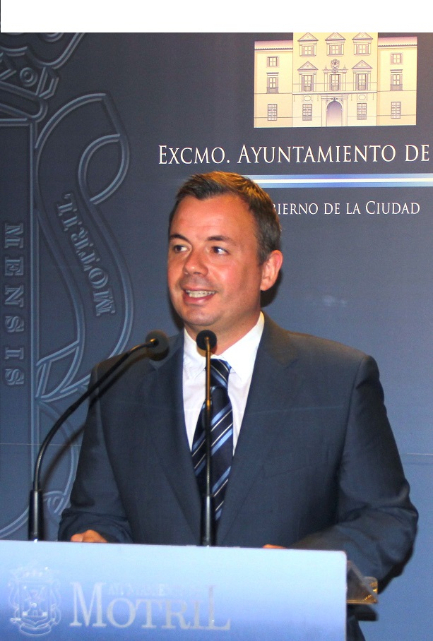 El Pleno de junio en el Ayuntamiento de Motril constará de 25 propuestas de gran interés para la ciudadanía