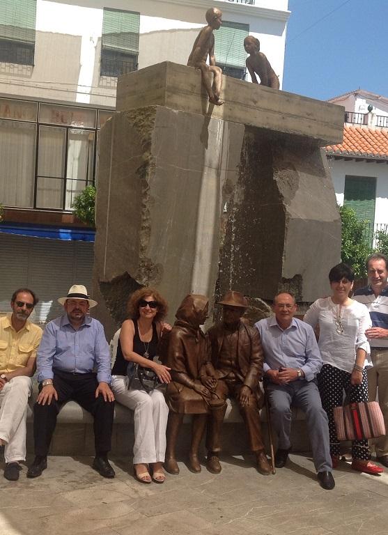 Diputación respalda las actividades culturales de La Alpujarra