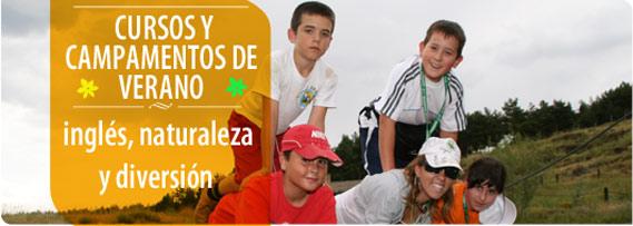 Sierra Nevada acoge el I Campus andaluz para el desarrollo de actitudes emprendedoras en niños y adolescentes