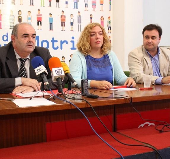 El PSOE solicitará la comparecencia en el Senado de Ana Pastor para que explique la parálisis de las obras en la A-7